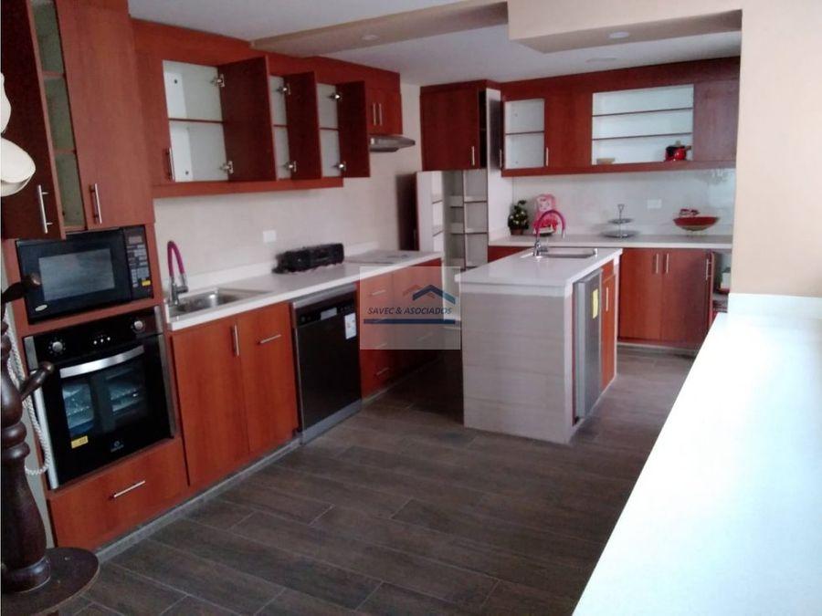 casa en venta en conjunto privado concepcion descuento