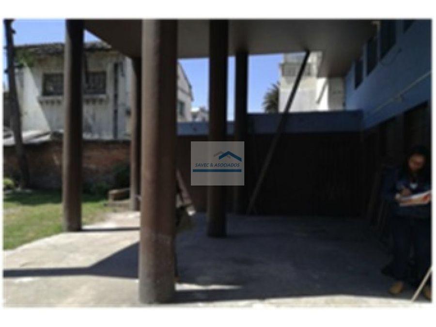 edificio en venta sector las casas bajo