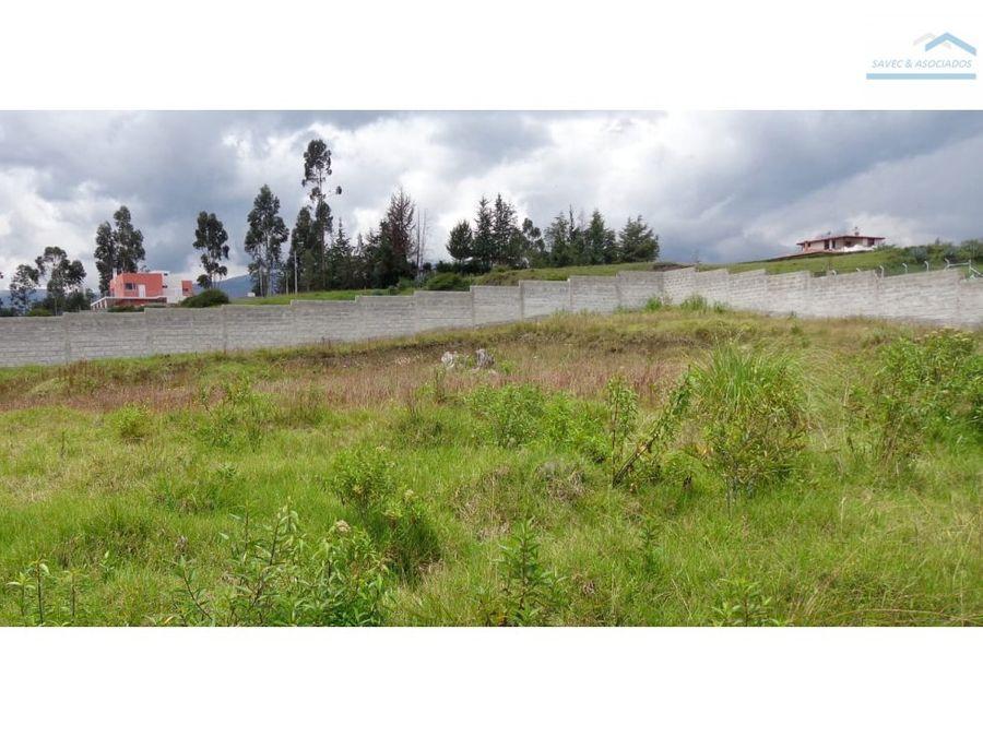 terreno en venta alangasi la merced los chillos 239000