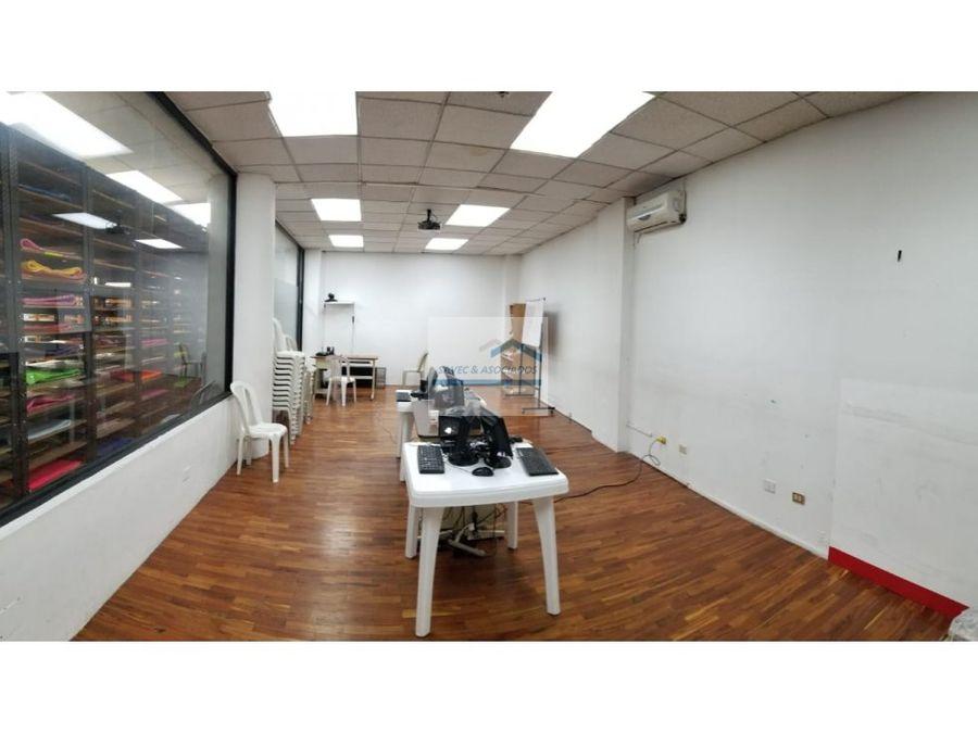 locales 75 el m2 sector clinica pichincha