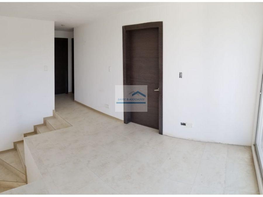 venta casa estrenar 3 dorm con jardin tumbaco 113000