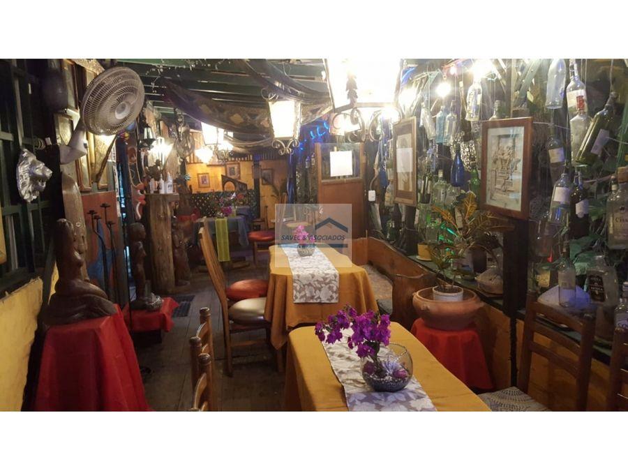 venta restaurante comercial playa same esmeraldas 200000