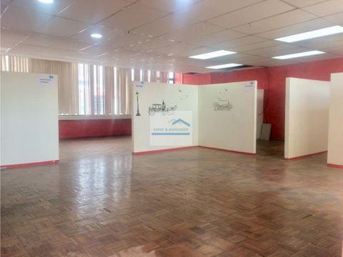 oficinas en renta sector inaquito 450 incluido iva