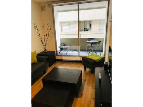renta hermosa suite catalina parc 600