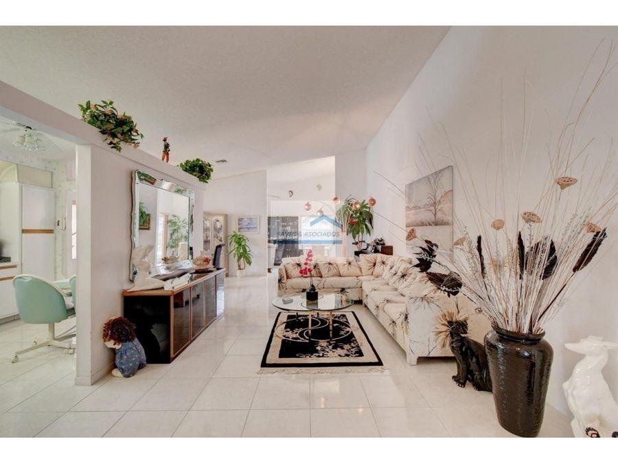 casa en venta excelente precio west palm beach florida usa