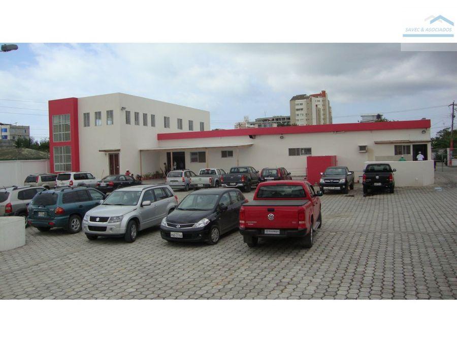 venta plaza comercial 2300m2 terrreno tonsupa