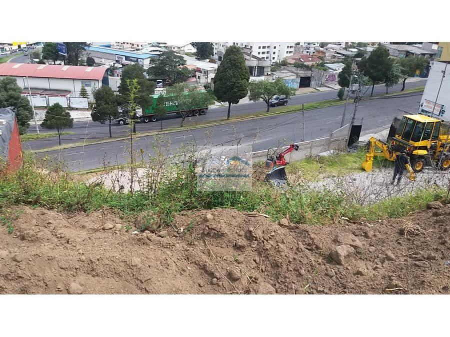 terreno en venta av eloy alfaro