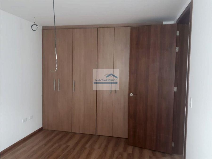 departamento en venta rumipamba 169276