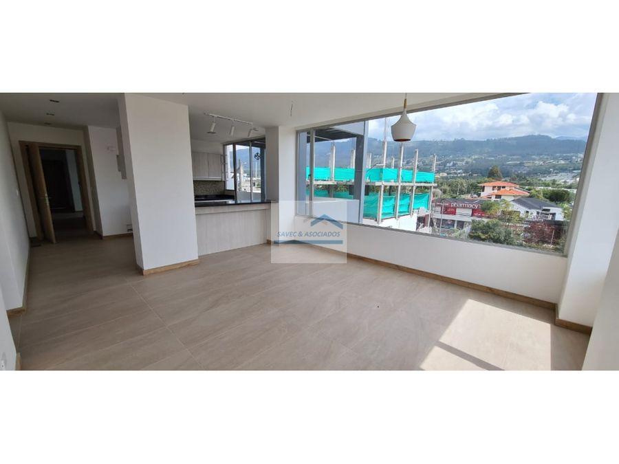 venta suite cumbaya 76608