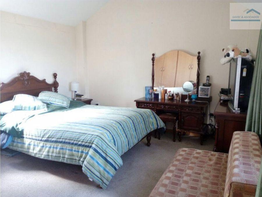 venta duplex 4 dormi via san rafael 95mil
