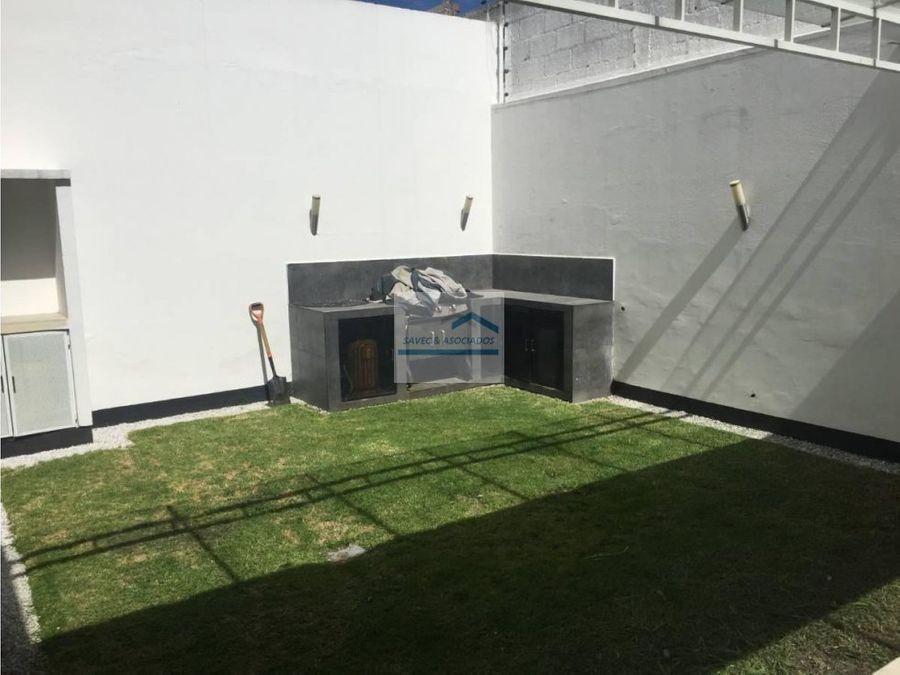 venta linda casa con tumbaco 215000