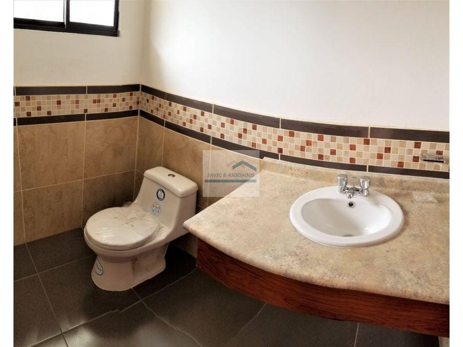 venta casa 3 dormi amagasi del inca 150000