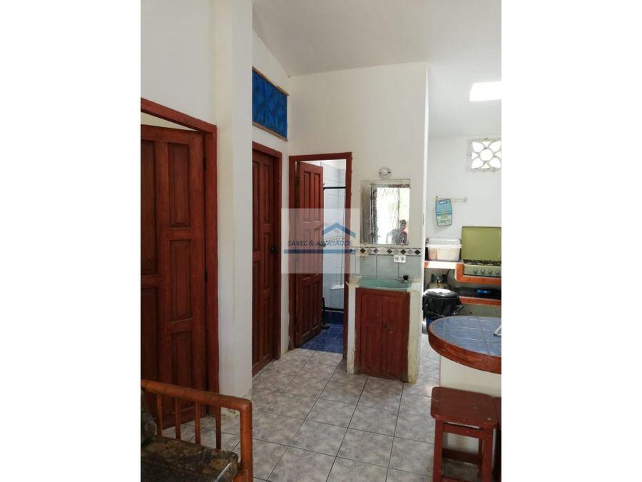 venta casa 3 dormi y suite tonsupa playa 95000