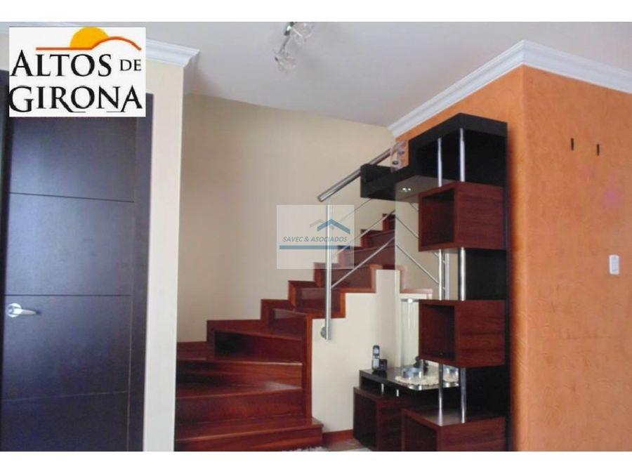 casa en venta ponceano 165000