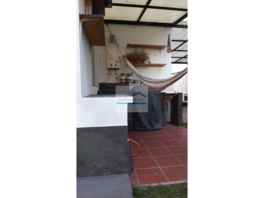 venta casa 3 dormi valle de los chillos 155000