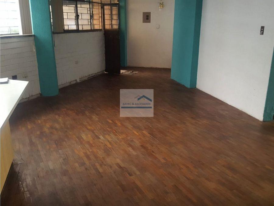 departamento en renta sector miraflores 350