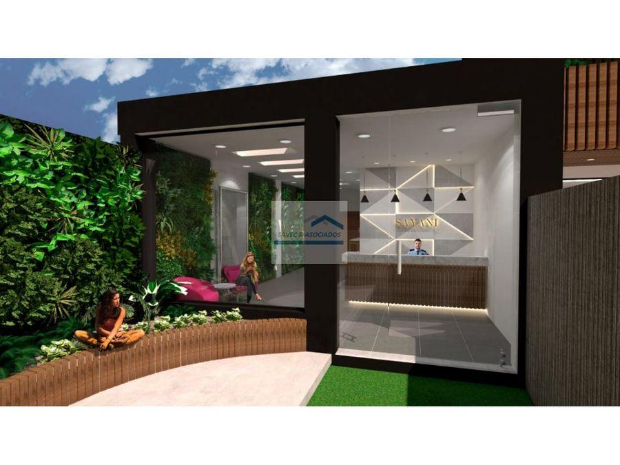 departamento con terraza en venta tumbaco desde 96mil