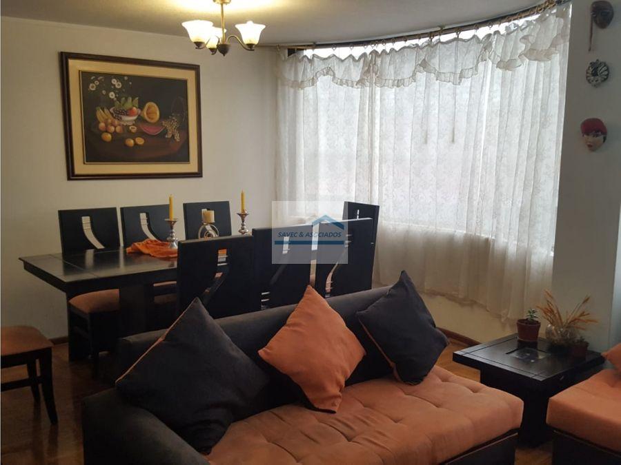 departamento de venta el inca tres dormitorios 97mil