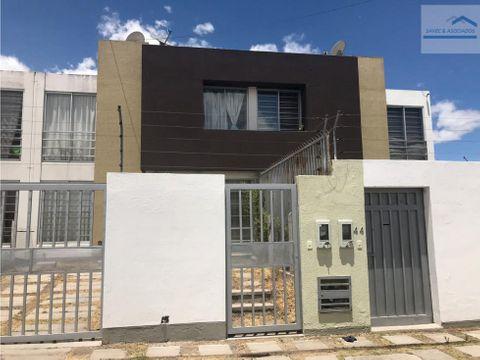 venta casa 2d calderon 65000