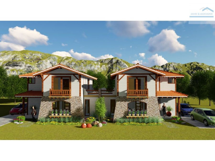 venta casa 3 d tumbaco ruta viva 180000