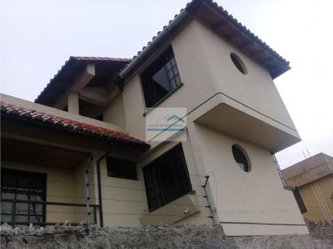 hermosa casa en renta eden del valle