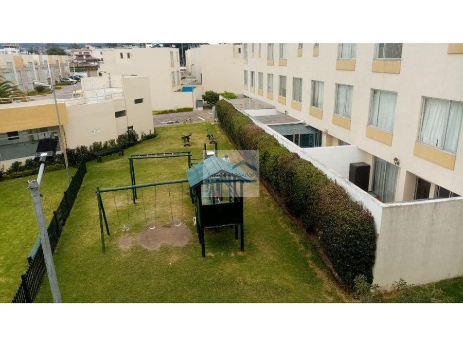 casa en venta urb privada tumbaco 139mil