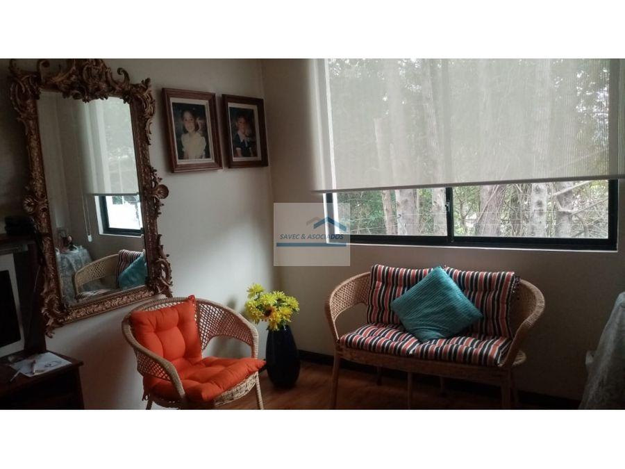 casa en venta urbanizacion privada tumbaco