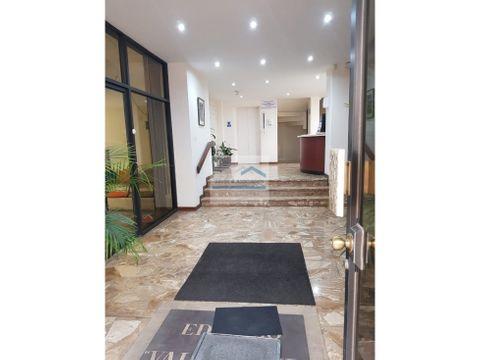 venta o renta oficina 120m2 amazonas y robles 80000