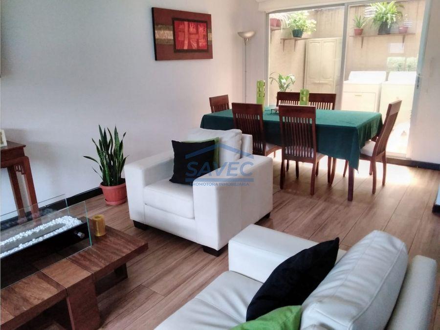 casa en venta urb privada sector el eden 138mil