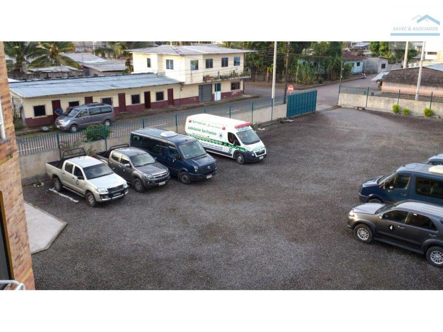 venta hotel sector el coca 590000