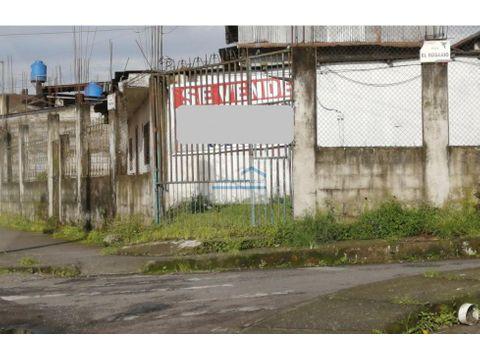 terreno en venta avenida tsafiqui santo domingo