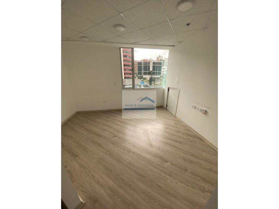 venta renta oficina 60 m2 av eloy alfaro 119000 550