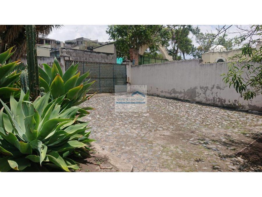 venta terreno 600mt2 en urb privada tanda nayon 160000