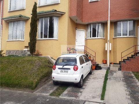 casa amoblada en renta av occidental 600 incluida alicuota