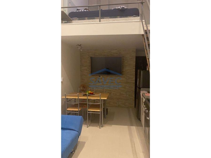 renta hermoso loft por estrenar en manta cdla universitaria
