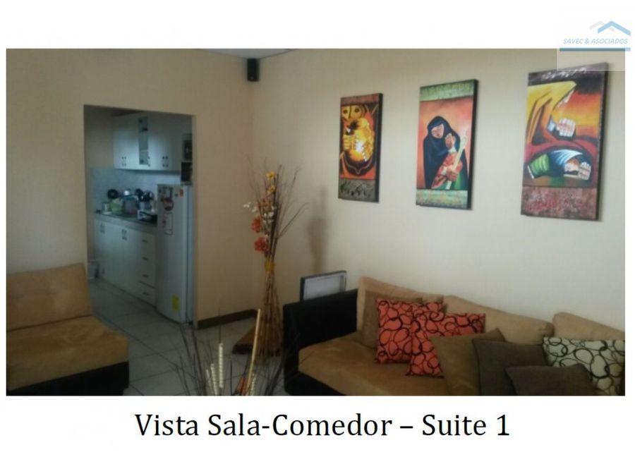 venta casa rentera miraflores guayaquil 189000