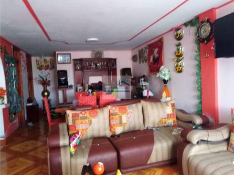 casa en venta sector sur quitumbe la ecuatoriana los condores