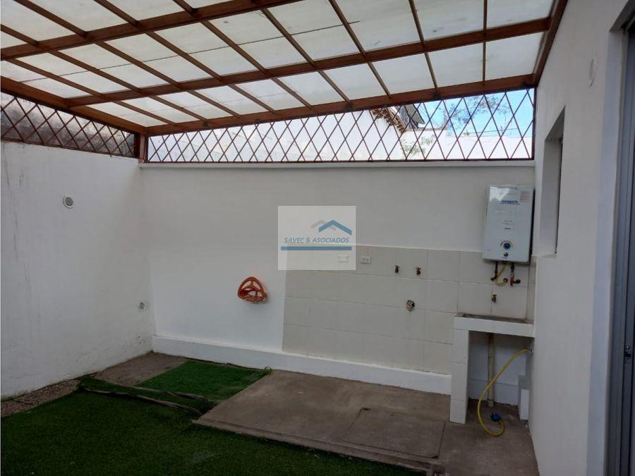 casa en venta renta tumbaco conjunto cerrado sector el arenal 700
