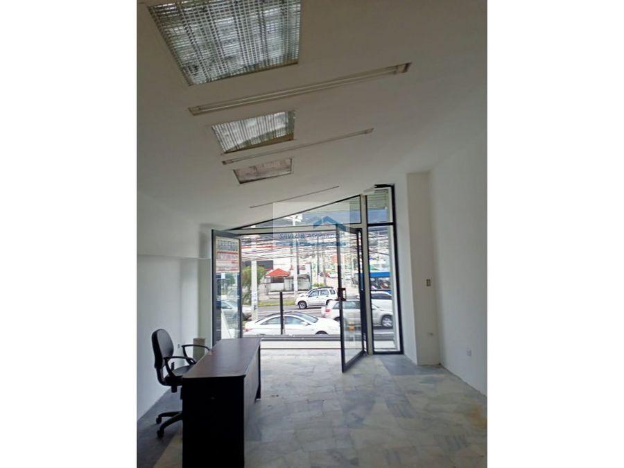 renta local a la calle av galo plaza alto trafico 750