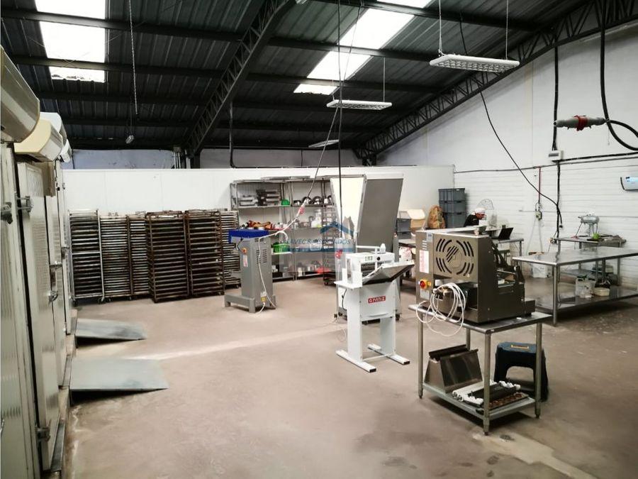 galpon bodega casa sector carcelen 600000