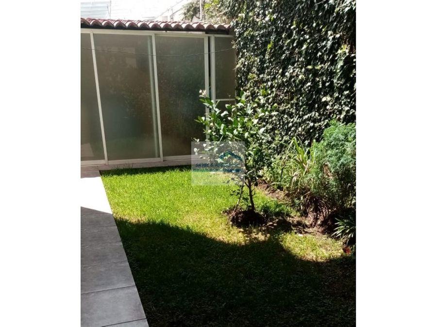 casa en venta tumbaco 205mil