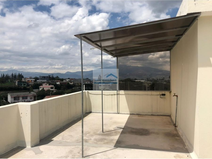 oportunidad casa en venta yaruqui 115mil