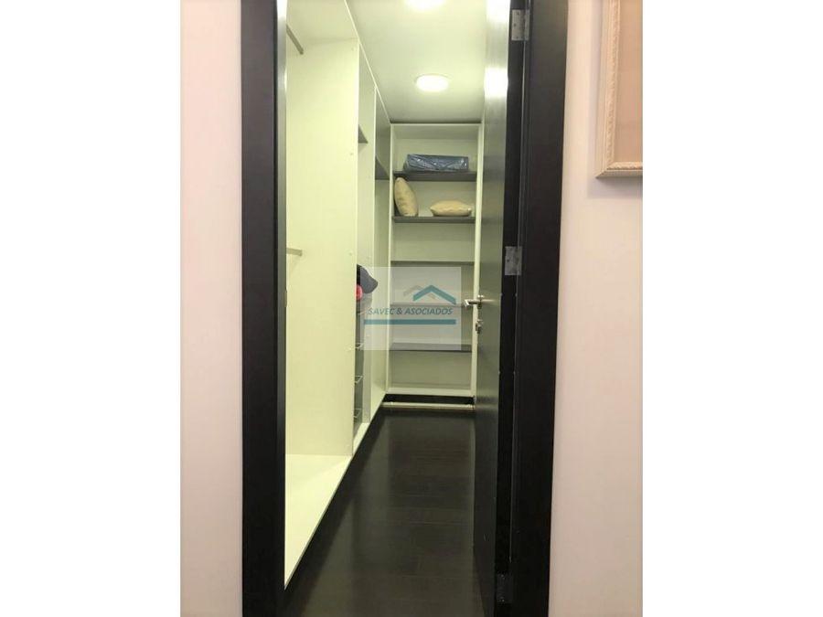 venta suite sobre gonzalez suarez excelente inversion 105000