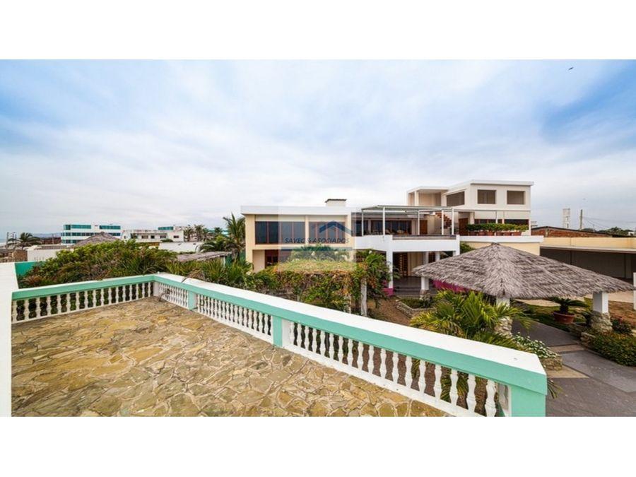 venta casa y depar 6 dormi playa crucita 499500