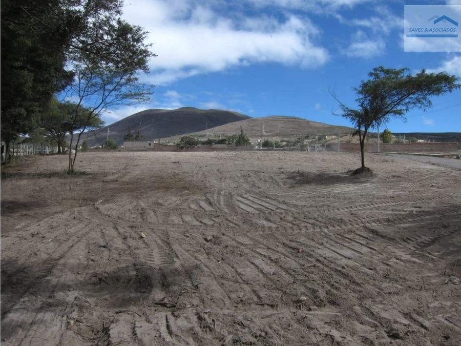 terreno de venta yahuarcocha 333mil