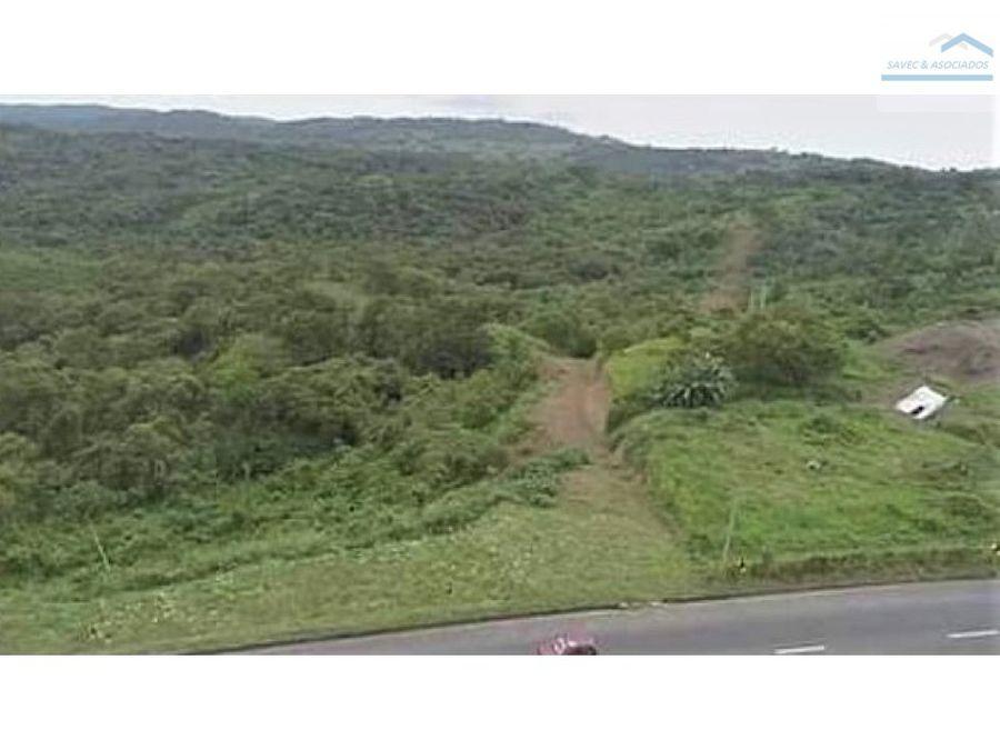 venta terrenos en tonsupa desde 200mts2 11500