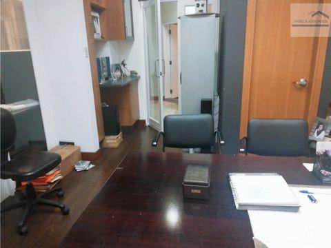 oficina de arriendo sector pradera