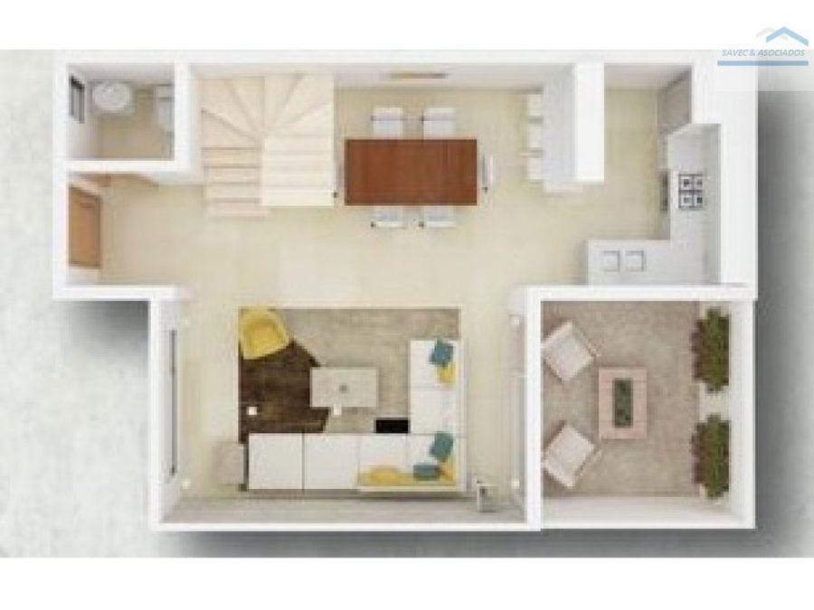 venta casa 3d embajada americana 119500