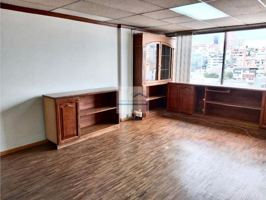 linda oficina con divisiones 6 de diciembre