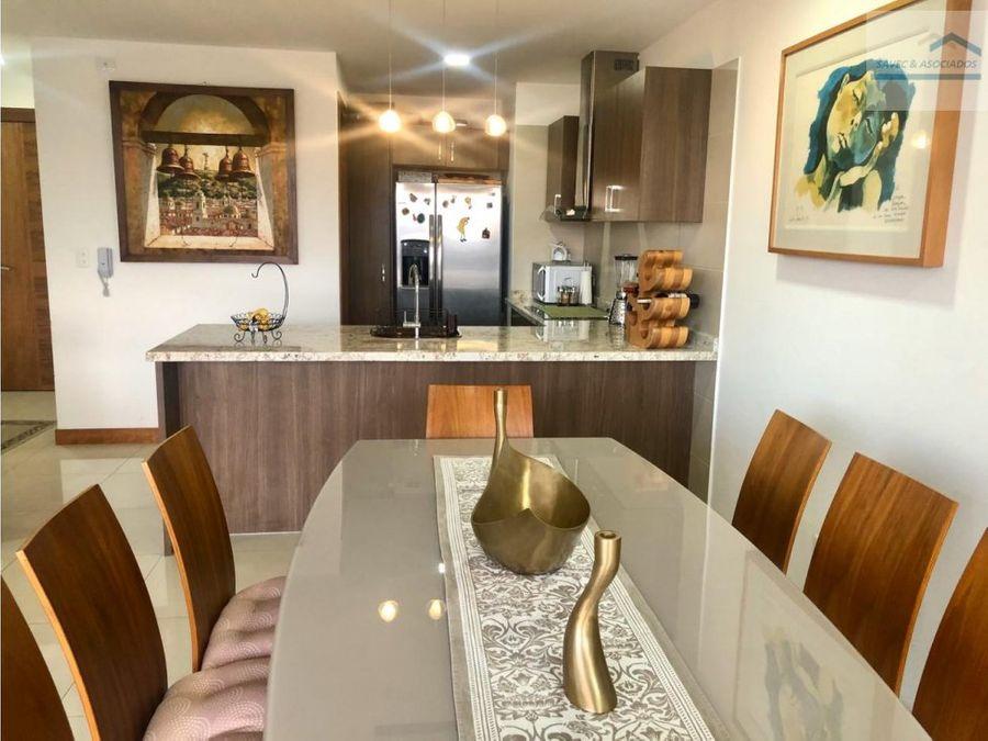 venta suite cumbaya 155000